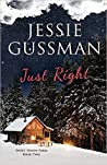 Just Right (Sweet Haven Farm, #3)