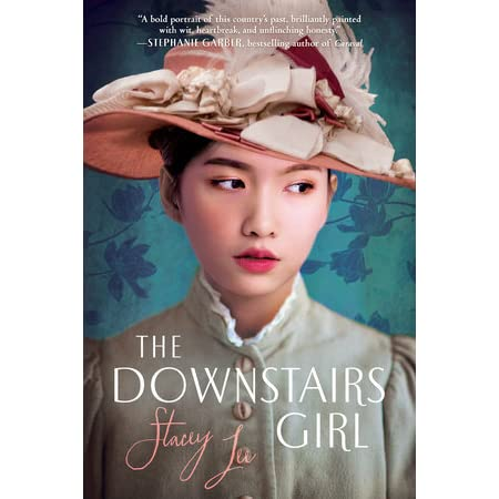 Image result for the downstairs girl