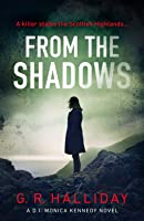 From the Shadows (Monica Kennedy #1)