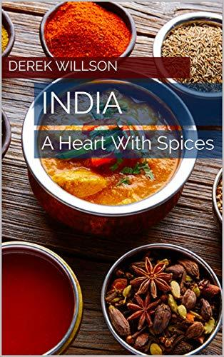 India A Heart With Spices