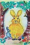 Golden Rabbit by David  Ashworth