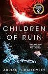 Book cover for Children of Ruin