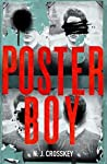 Book cover for Poster Boy