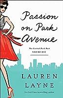 Passion on Park Avenue (Central Park Pact #1)
