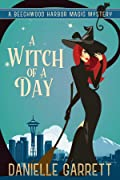 A Witch of a Day