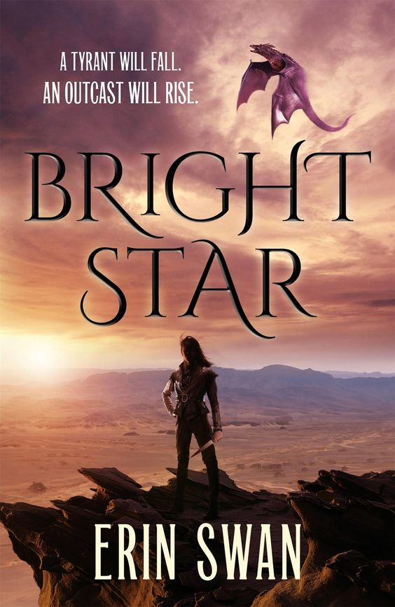 Image result for bright star erin swan