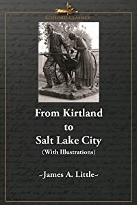 From Kirtland to Salt Lake City
