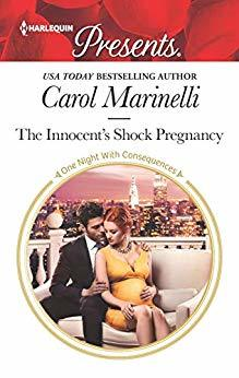The Innocent's Shock Pregnancy