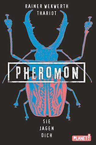 Pheromon 3 by Rainer Wekwerth