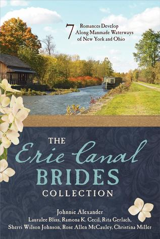 The Erie Canal Brides Collection by Johnnie Alexander