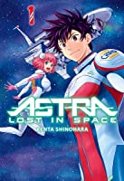 Astra: Lost in Space, Vol. 1