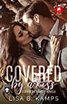 Covered By A Kiss (Cover Six Security, #0.5)