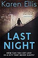 Last Night (The Searchers)