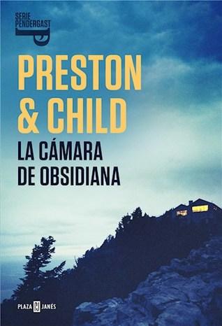 La cámara de obsidiana by Douglas Preston