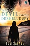 The Devil and the Deep Blue Spy (Nora Baron, #4)
