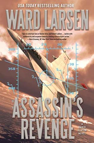 Assassin's Revenge (David Slaton #6)