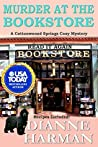 Murder at the Bookstore (Cottonwood Springs Cozy Mystery #3)