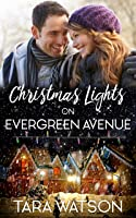 Christmas Lights on Evergreen Avenue