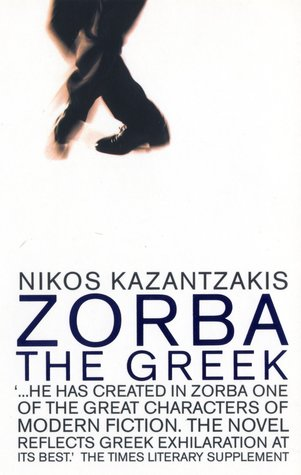Zorba the Greek  pdf