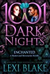 Enchanted (Masters and Mercenaries, #18.5)