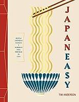 JapanEasy: Recetas japonesas clásicas y modernas para preparar en casa