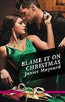Blame It On Christmas (Southern Secrets Book 1)