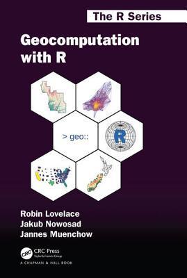 Geocomputation with R