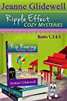 The Ripple Effect Cozy Mystery Boxed Set, Books 1-3: Three Complete Cozy Mysteries in One