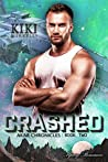 Crashed (Akar Chronicles #2)