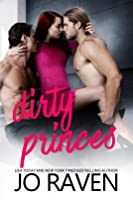 Dirty Princes (Hot Candy #3)