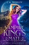 The Vampire King's Mate (Fate of Imperium, #2)