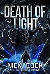 Death of Light (Fractured Light Trilogy #3)