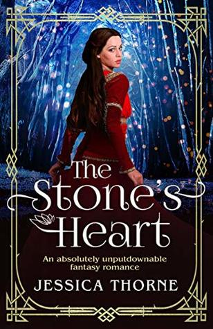 The Stone's Heart (The Queen's Wing, #2)
