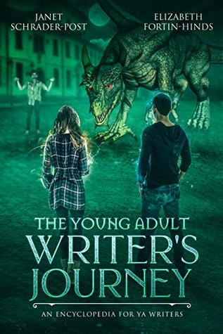 The Young Adult Writer's Journey: An Encyclopedia for YA Writers