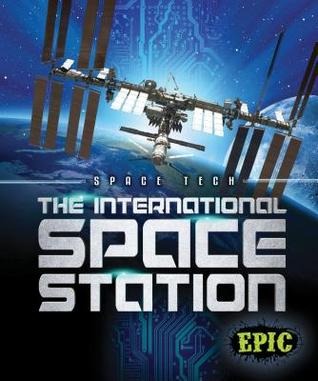 The International Space Station, the International Space Station