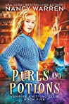 Purls and Potions (Vampire Knitting Club #5)