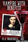 Vampire With Benefits (Supernatural Selection #2)