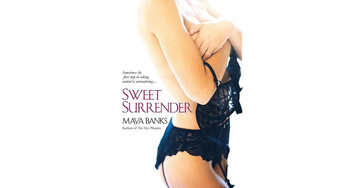 Banks surrender pdf sweet maya