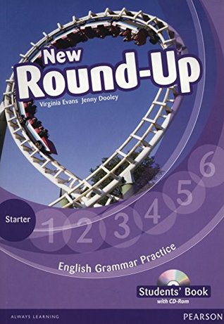 Round Up Ne Starter Level Students Book Cd Rom Pack By Virginia Dooley Jenny Evans,Designer Jogging Suits Mens