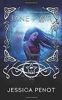 Jane of Air (The Tattooed Girl #1)