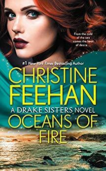 Book Review: Oceans of Fire by Christine Feehan