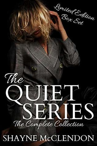 The Quiet Series - The Complete Collection: Limited Edition Box Set