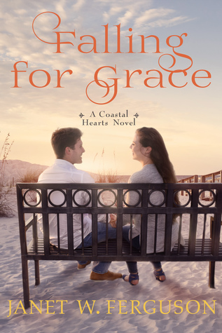 Falling for Grace (Coastal Hearts #2)