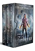 Fairy World M.D., Boxed Set Two