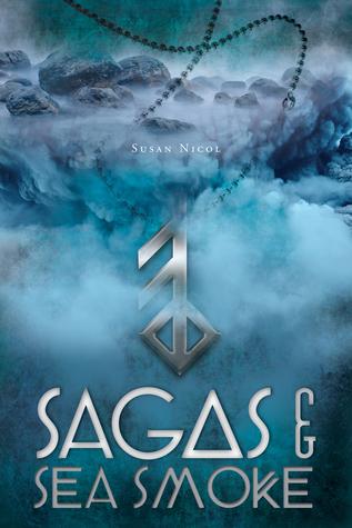 Sagas & Sea Smoke