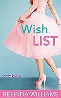Wish List (City Love #4)