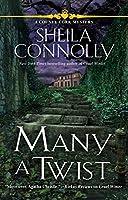 Many a Twist (County Cork Mystery, #6)