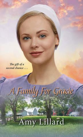 A Family for Gracie (Amish of Pontotoc #3)