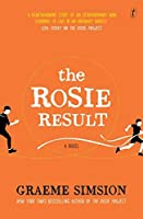 The Rosie Result (Don Tillman #3)