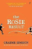 The Rosie Result (Don Tillman, #3)